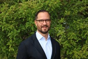 Director of Housekeeping im The Fontenay Hamburg: Thorsten Garbade