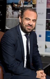 Meliá-Chef Gabriel Escarrer Jaume