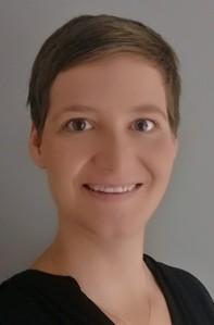 Personalchefin Christin Neumann.