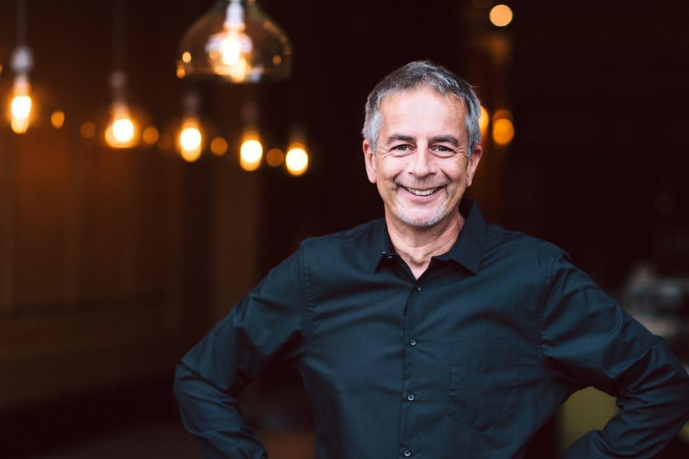 Geschäftsführender Gesellschafter des Kreuzberger Himmels ist Andreas Tölke © Nils Hasenau
