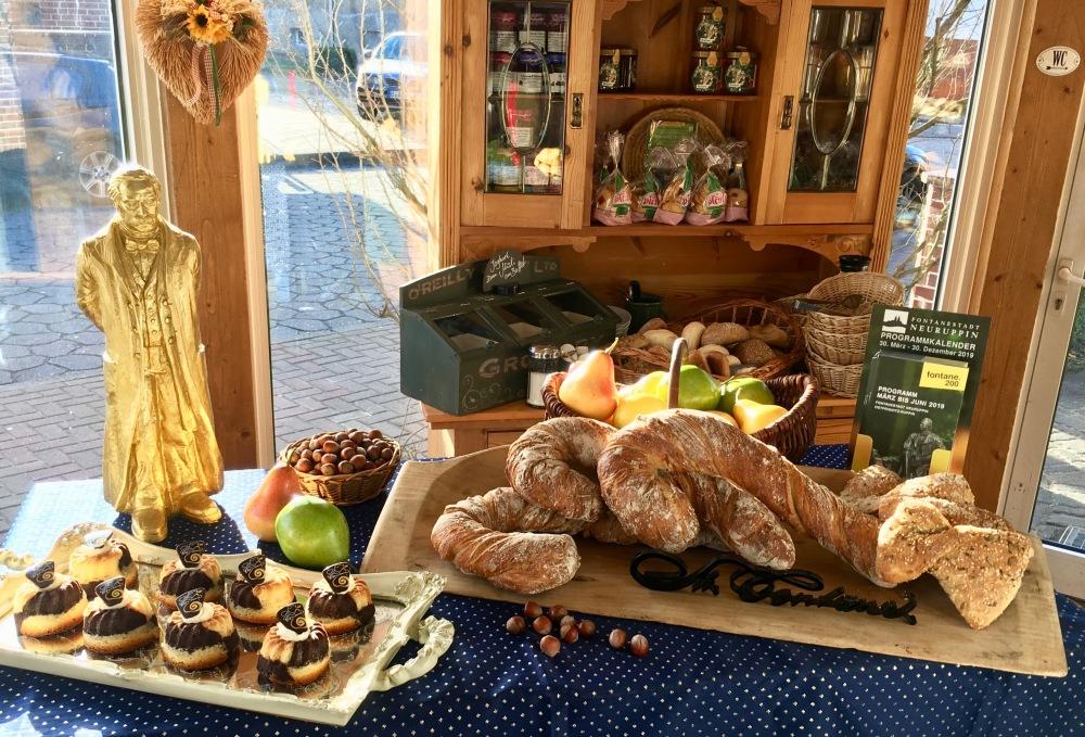 Bäckerei plentz schwante fontane-backwaren 2019 ©oliver numrich