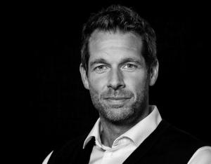 Bodo Janssen, Geschäftsführer der Upstalsboom-Hotelkette.