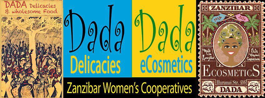 dada cosmetics aus Sansibar