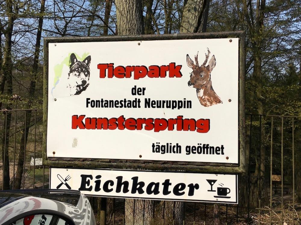 Tierpark Kunsterspring ©Oliver Numrich